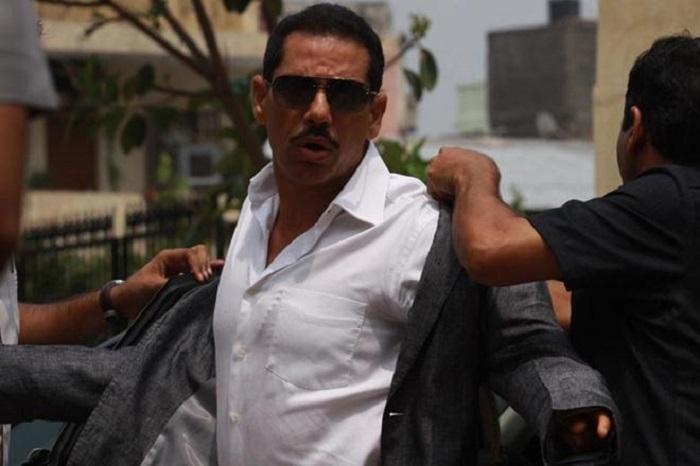 Vadra gets interim bail