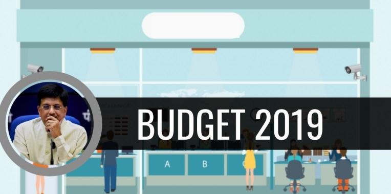 Analysis on Budget 2019 at VIA today