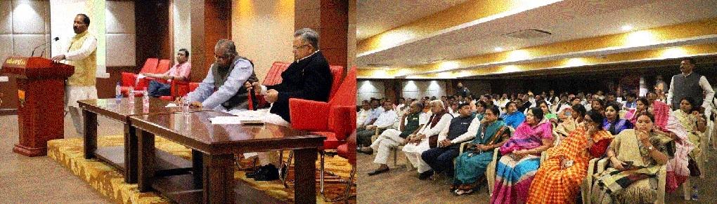 BJP begins preparations of Lok Sabha polls