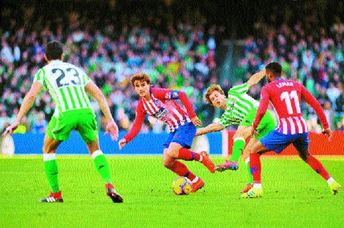 Barca draw against Valencia