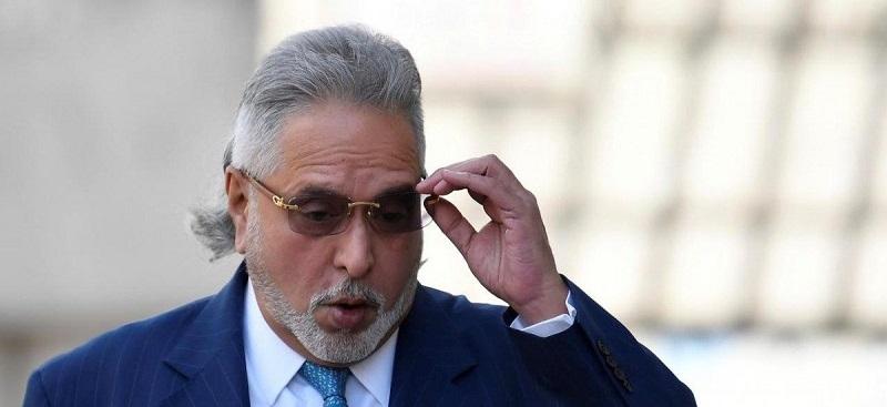 UK orders Mallya's extradition to India