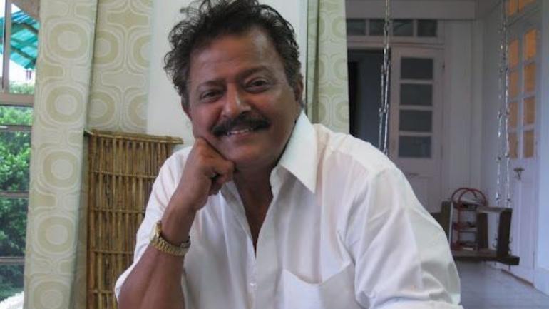 Veteran Marathi actor Ramesh Bhatkar no more