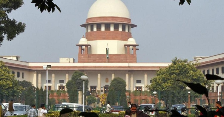 Plea in SC challenges validity of land acquisition law in Ayodhya