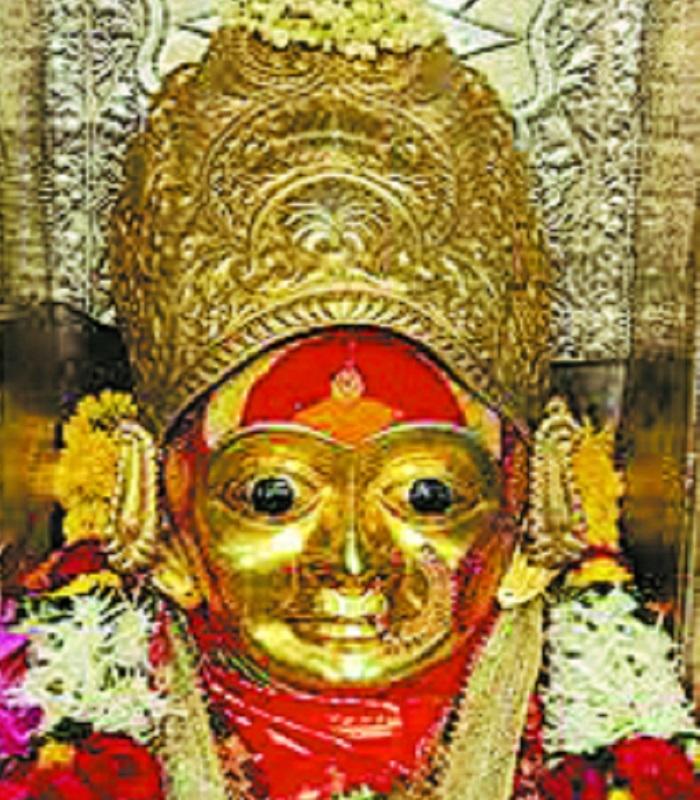 Shri Mahalaxmi Jagdamba Sansthan may now get foreign funds