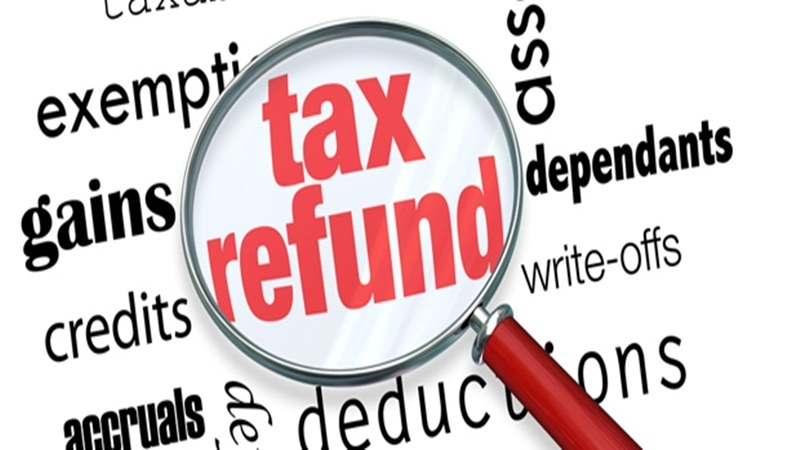 In 2 yrs, I-T payers to get refunds within 24 hours!