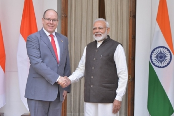 India, Monaco to boost trade, investment
