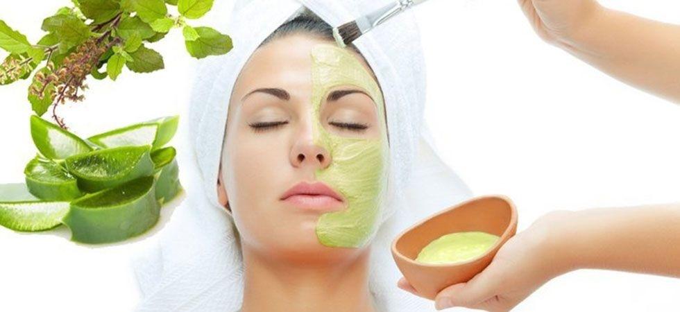 Beauty hacks for glowing skin