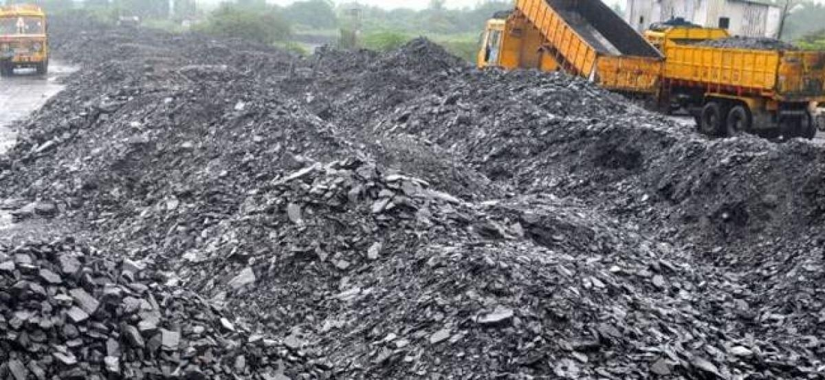 Coal supply by CIL to power sector rises 7.3 pc
