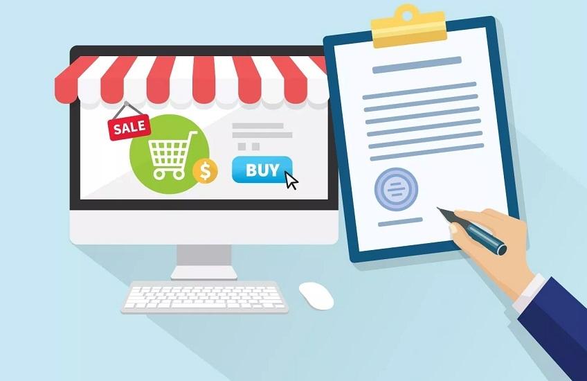 'Domestic firms should also comply e-com rules'