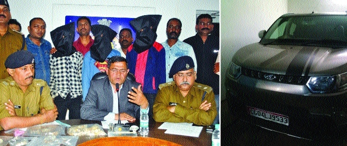 Mysterious case of missing jeweller solved; 4 including a minor arrested