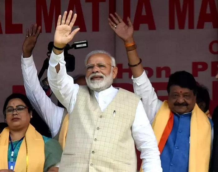 PM to lay foundation stone of Rs 1,938 cr highway project in West Bengal today