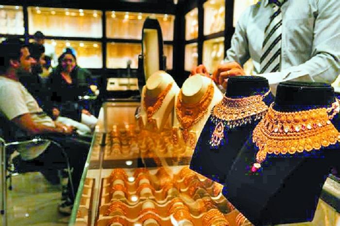 Gems, jewellery exports decline 8.5% in Apr-Dec