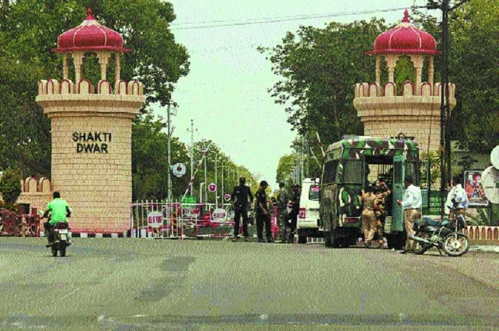 'CAD Pulgaon blast was an accident'