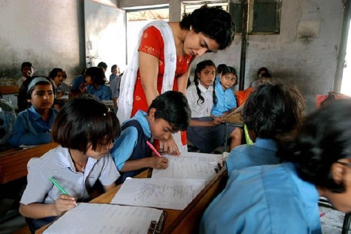 Govt allows pvt school mgmts to appoint teachers
