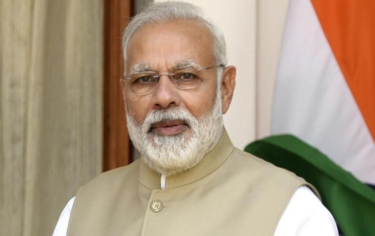 PM Narendra Modi to address public rally in Raigarh today