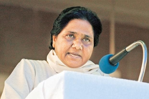 Mayawati should deposit money  used for erecting statues: SC