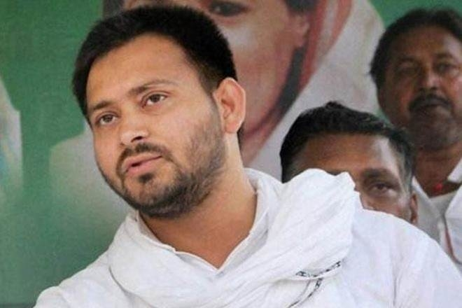 SC orders Tejashwi  to vacate bungalow meant for Deputy CM