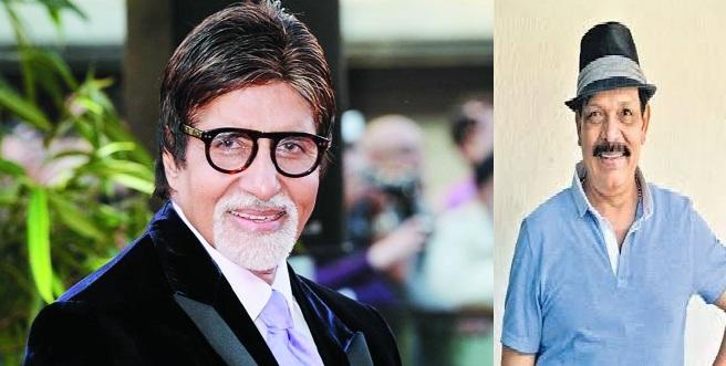Govind Namdev not only good actor but patriot too: Big B