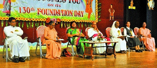 'Society must give helping hand to talented specially-abled kids'