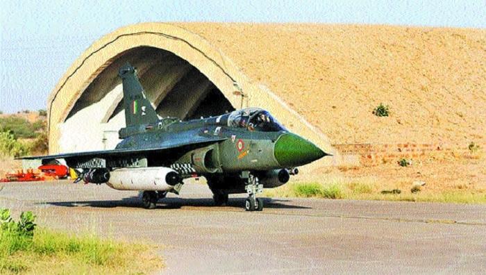 Govt plans hardened shelters for IAF jets near Pak, China border