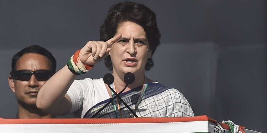 Cong launches poll campaign from Guj