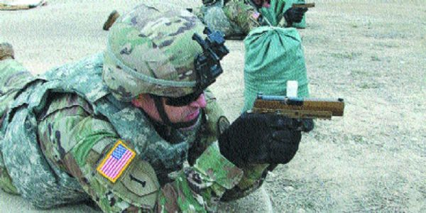 New US military budget focused on China