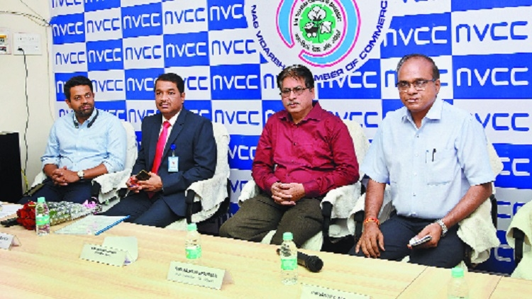 The Hitavada - Nagpur will emerge as export hub: Borikar