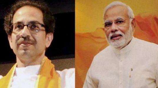 We want Modi as next PM: Uddhav Thackeray