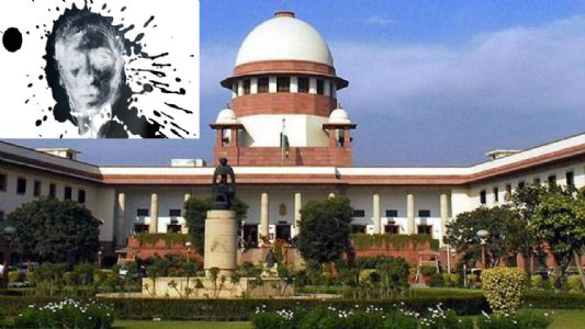 Acid attack is a heartless crime, does not deserve clemency, says SC