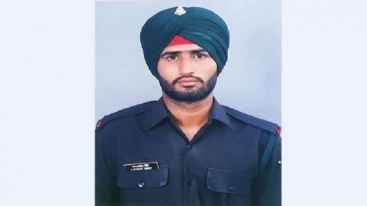 One jawan killed in Pak shelling