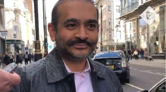 UK court issues arrest warrant against Nirav