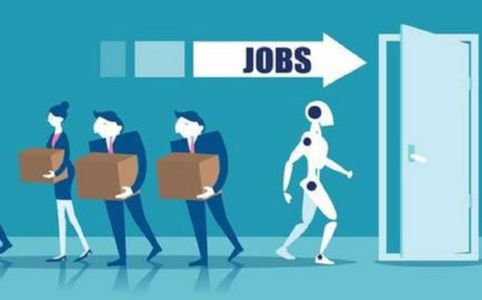 'Upto 1/3rd of existing jobs will be automated in next 3 years'