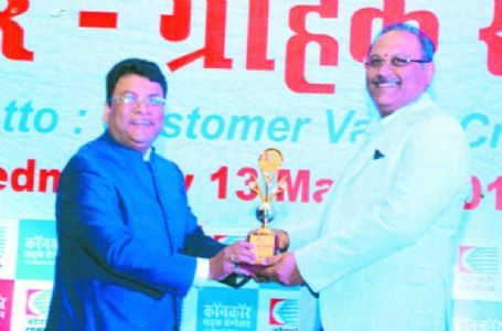 CONCOR celebrates 22nd annual day; felicitates best EXIM performers