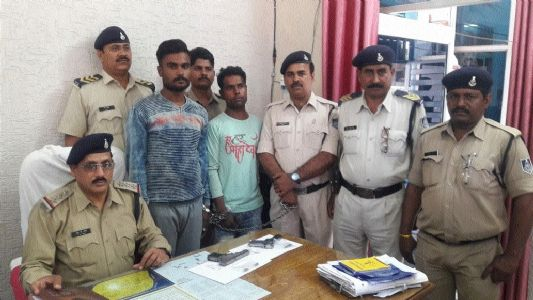 2 attempt to murder accused apprehended