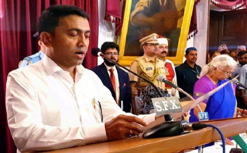 Pramod Sawant: An Ayurveda practitioner to new Goa CM
