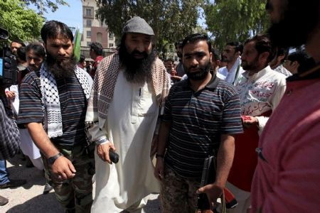 ED attaches 13 assets in J&K in terror funding probe against Syed Salahuddin