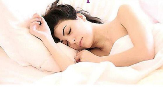 Here's Why Sleep Is Beneficial