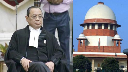 Will go to the root of 'conspiracy' claims by lawyer against CJI: SC