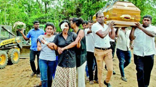 SL Govt admits 'major' Intelligence lapses