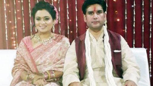 Police arrest Rohit Shekhar Tiwari's wife for his murder