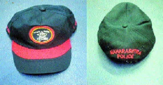 State police to use modern age Baseball-like cap
