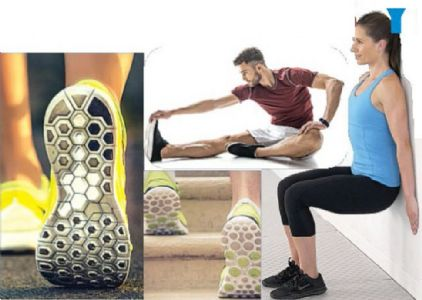 Exercises That Prevent Knee Pain as You age