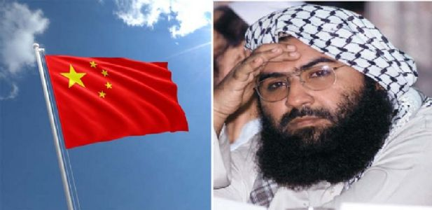 China to 'resolve' issue of listing Azhar as global terrorist by UN