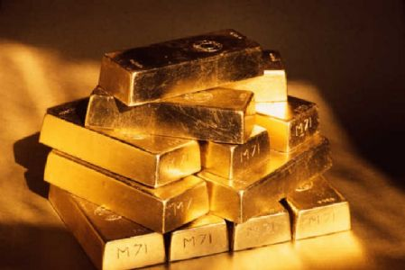 Gold imports rise to 54 pc in April