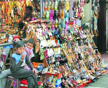 Few Indians enjoy luxury of 7 to 8 pairs of footwear: CIFI