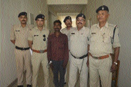 Katangi police crack blind murder mystery, nab accused in 24 hours
