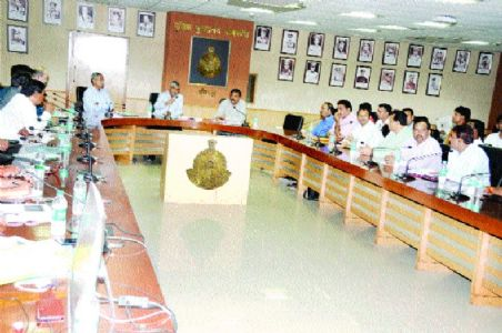 ADG Anil Kumar directs private security agencies to produce quarterly info till May 31