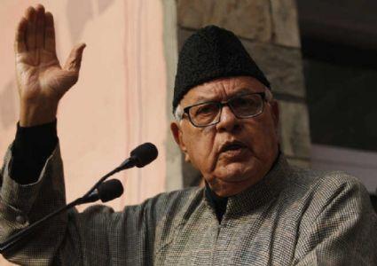 Farooq Abdullah wins Srinagar seat for 4th time