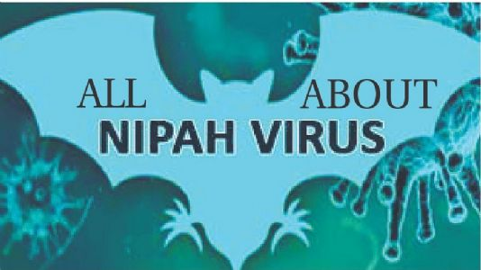 ALL ABOUT NIPAH VIRUS