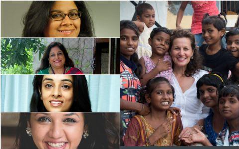 Women Entrepreneurship rising in India
